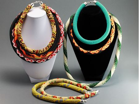 Obrázok pre kategóriu Korálkové náhrdelníky a náramky