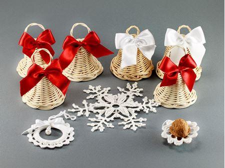Obrázok pre kategóriu Vianočné ozdoby