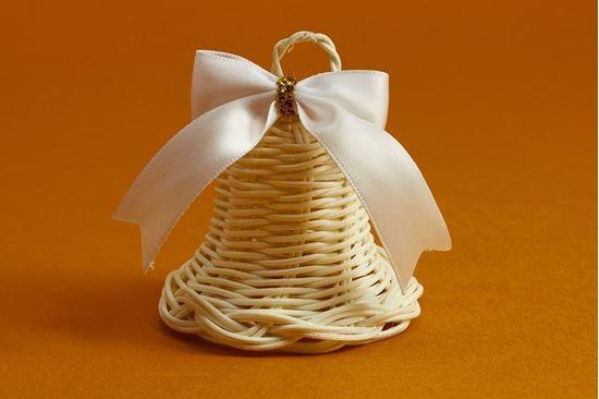 Obrázok Vianočný zvonček